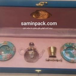 پک هدیه زعفران قائنات در مشهد