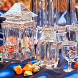 تولید کننده ظروف بسته بندی زعفران در مشهد