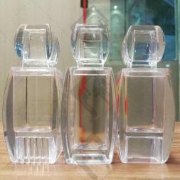 خرید ظروف زعفران شیشه ای