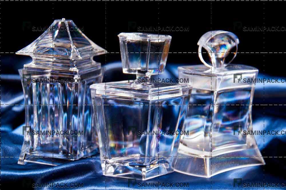 فروش ظروف بسته بندی انواع زعفران ژاپن