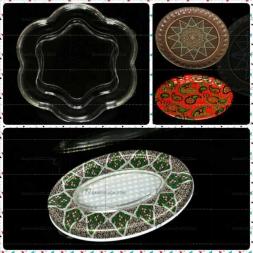 تولیدی ظروف بسته بندی زعفران در مشهد