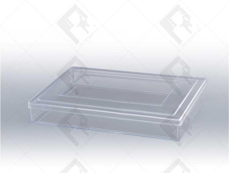 فروش ظروف پلاستیکی بسته بندی زعفران