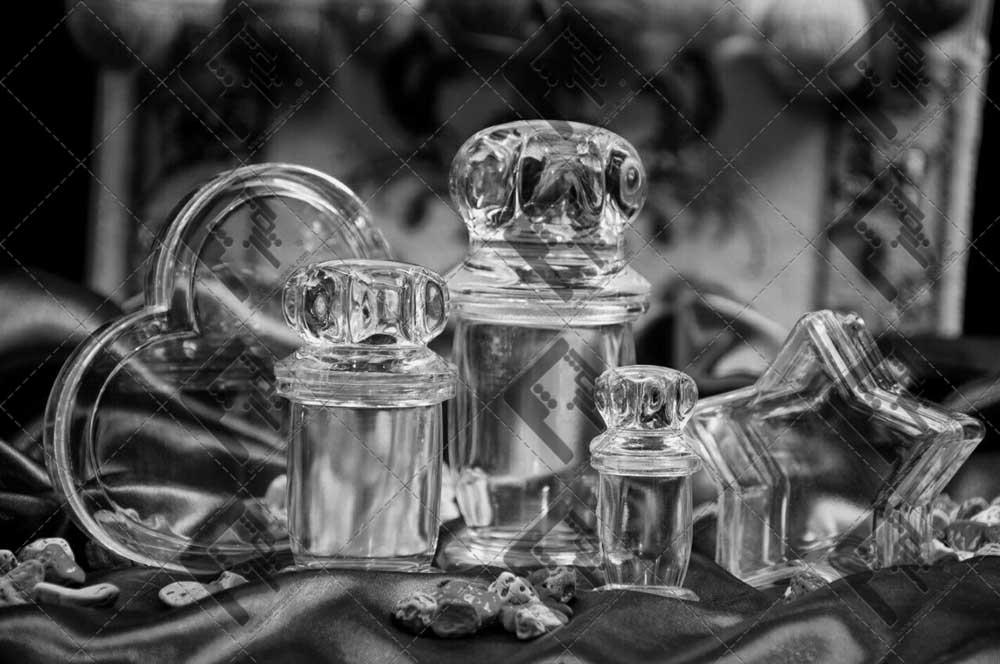 انواع ظروف بسته بندی فلزی و پلاستیکی زعفران