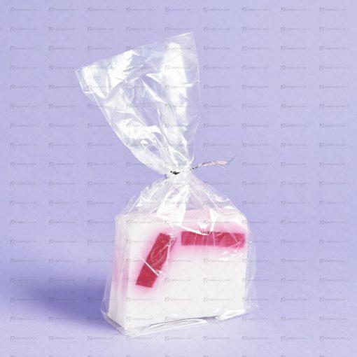 خرید پلاستیک بسته بندی زعفران