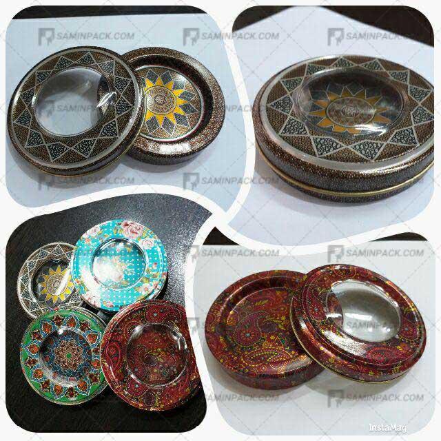 انواع بسته بندی زعفران صادراتی ایران