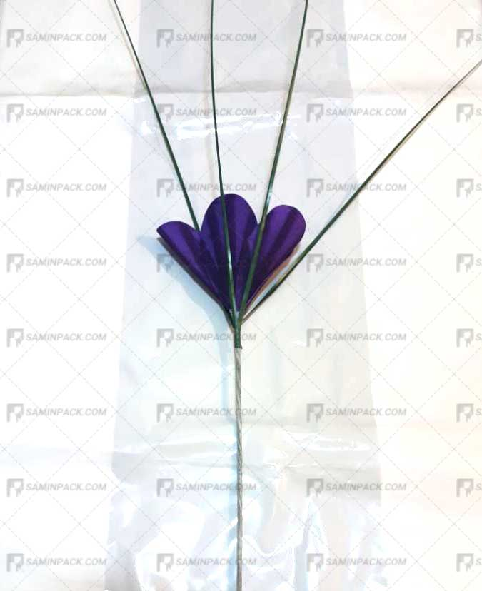 شاخه گل مصنوعی زعفران