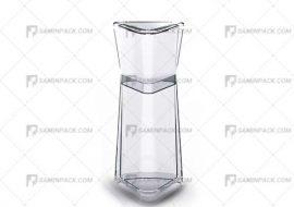 خرید قوطی الماس کوچک (دو گرمی) یا قوطی الماس نیم مثقالی