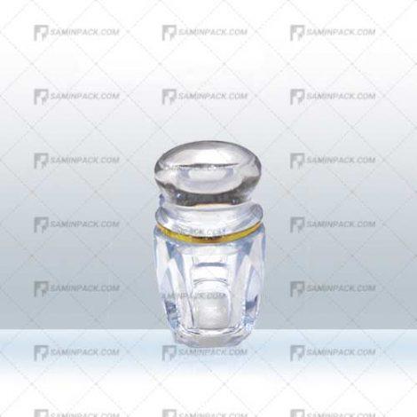 قوطی اطلسی کوچک (دو گرمی)
